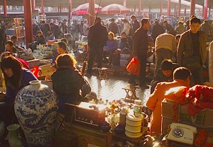 Beijing_Panjiayuan_market